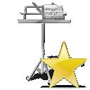 Mydocuments, Star icon