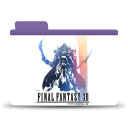 Final fantasy 2 icon