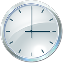Shadow, Time icon