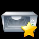 Fav, Oven icon