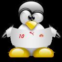 animal, tunisia, penguin icon