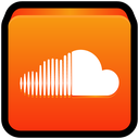 audio, music, soundcloud, social network icon
