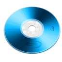 Device Optical BD R icon
