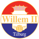 Ii, Willem icon