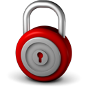 locked, security, lock icon