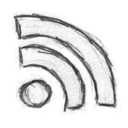 rss,signal,subscribe icon