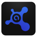Avast, Blueberry icon