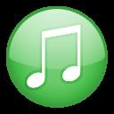 musicalnote icon