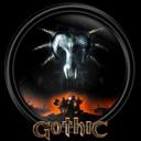 Gothic 1 icon