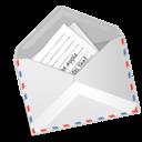 window,mail,envelop icon