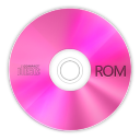 save, disk, disc, rom, cd icon