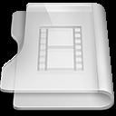 aluminium, read, film, book, movie, reading, video icon