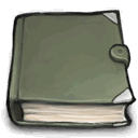 proper,journal icon