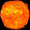 01 sun icon