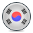 korea, flag icon
