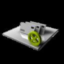 Mails Delete icon