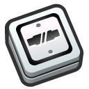 network, offline, driver icon