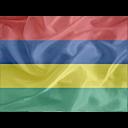 Regular Mauritius icon