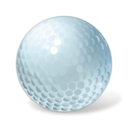 golf,ball icon