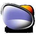graphite, hint, energy, tip, light icon