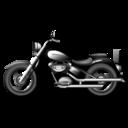 cruise, bike icon