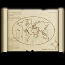 , Map, Nautilus, Navigation icon