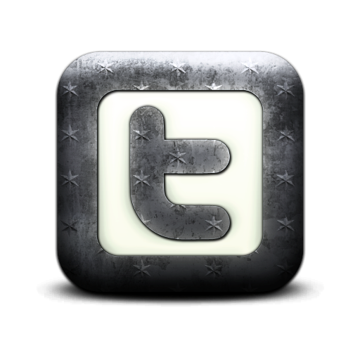sn, social network, social, square, twitter, logo icon