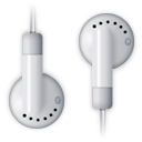 IPod Headphones icon