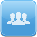 group,folder icon