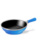 cook, pan icon