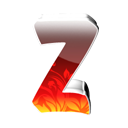 Design, Dooffy, Fonts, , Pack, z icon