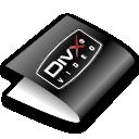 DivX Folder icon