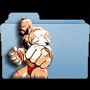 VGC CFJ Zangief icon