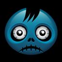 , Zombie icon