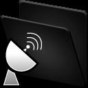 satellite,gps,folder icon