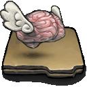 mind, d icon