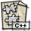 text, document, file, mime, gnome icon