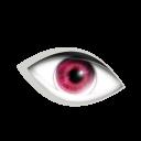 11 eye icon