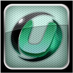 iobit, uninstaller icon
