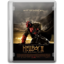 Hellboy II icon