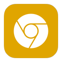 google, metroui, canary icon