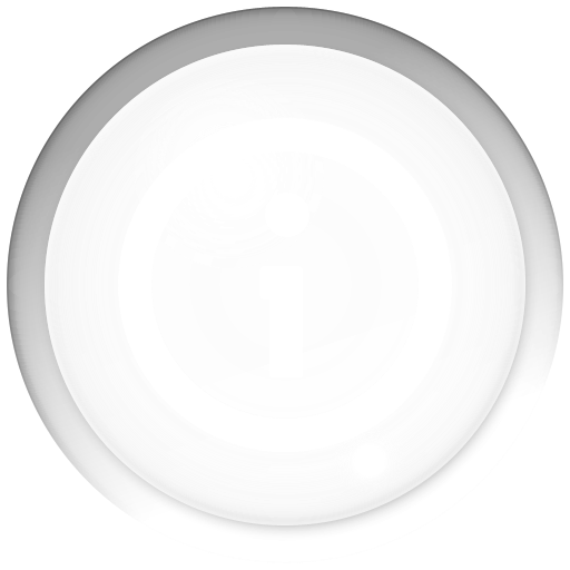 bubble, information, about, info icon