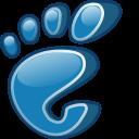 start, here icon