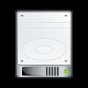 hard disk, hdd, media, internal, hard drive icon