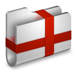package, folder icon