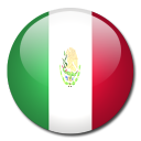 flag, country, mexico icon