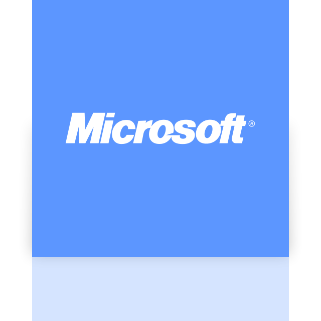 mirror, microsoft icon