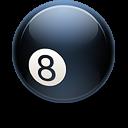 Games 8 Ball icon