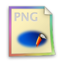 paper, png, document, file icon