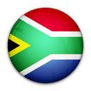 flag, south, of, africa icon